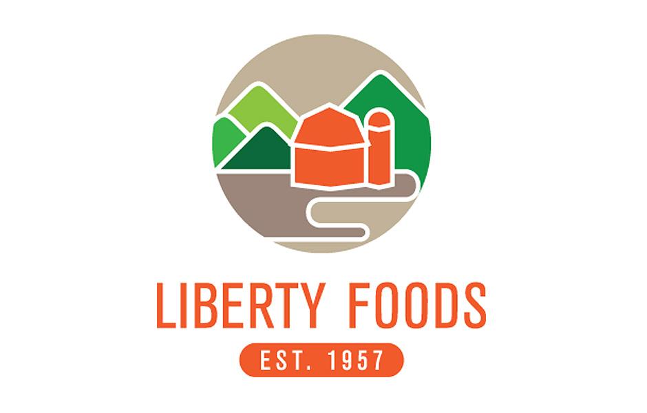 Liberty Foods Logo - Member