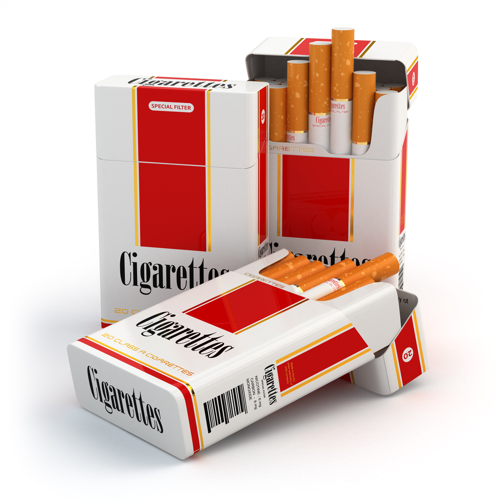 Nys Smoking Law