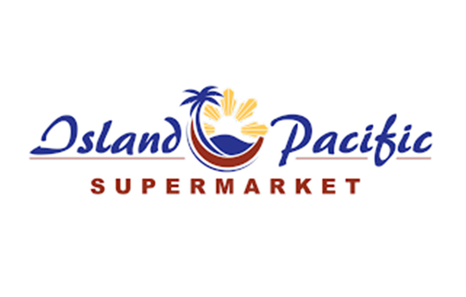 Island Pacific Supermarket Logo - Member