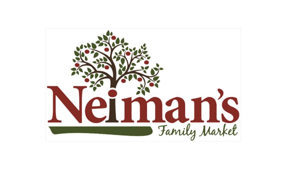 Neiman's Family Market Logo - Member