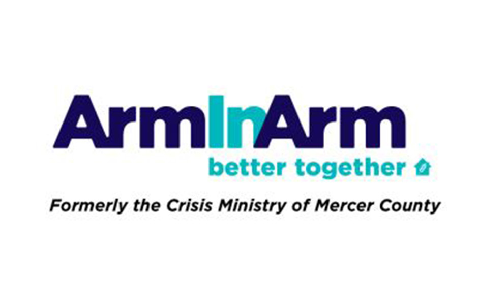 Arm In Arm Logo - Member
