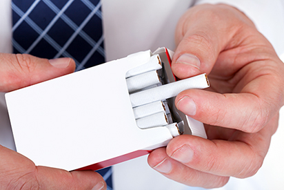 Cashier - Tobacco Sales Compliance