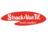 Strack and Van Til Food Market Logo