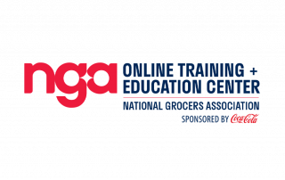 Retail Learning National Grocers Association